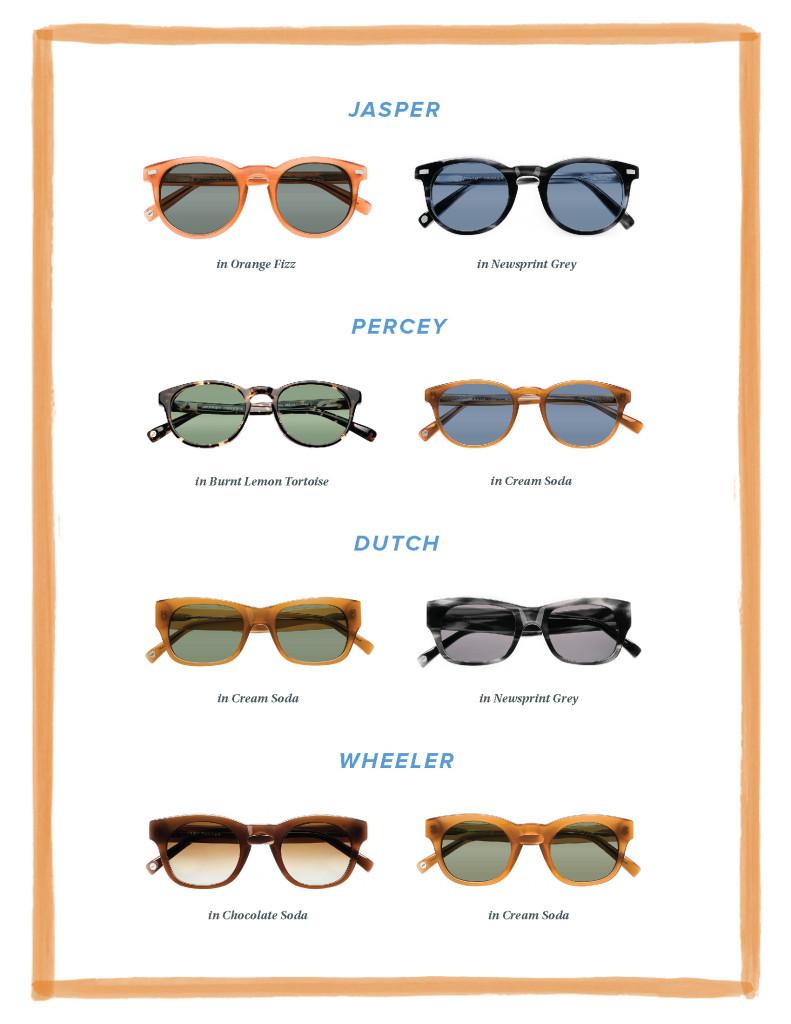 Warby Parker. Ocean Avenue