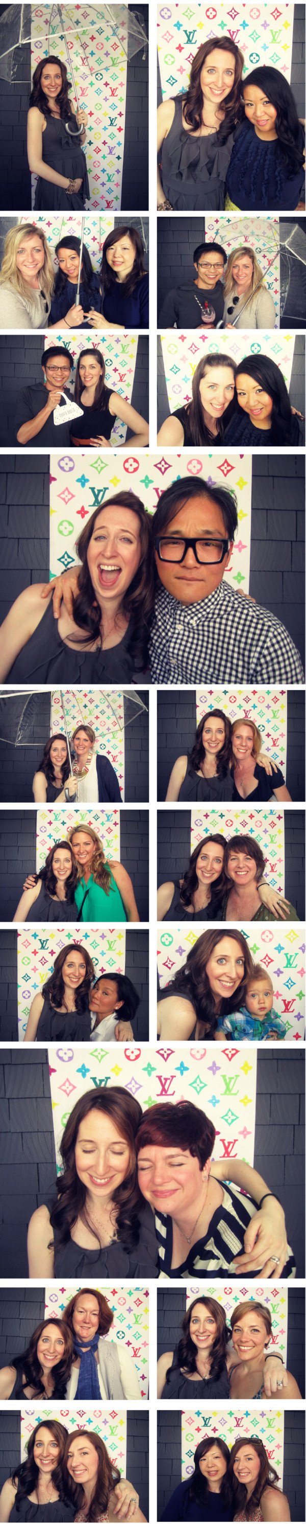 Baby Shower Photobooth