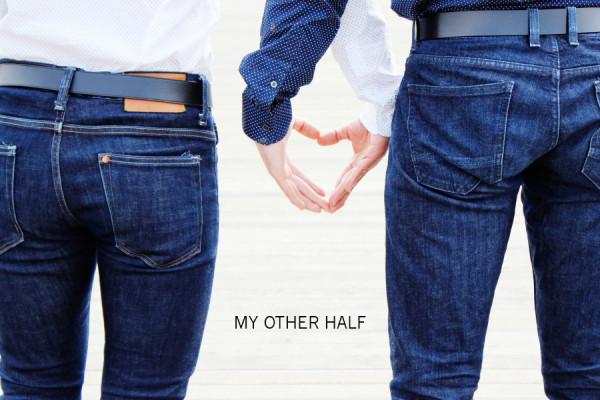 Same Love // photo shoot