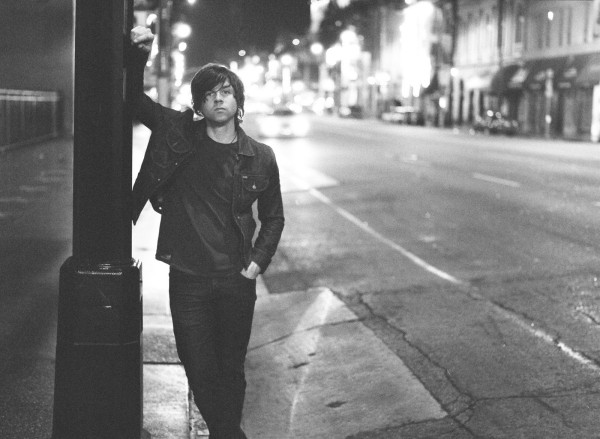 Music Monday. Ryan Adams