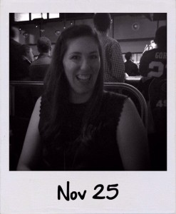 Polaroid | Nov 25
