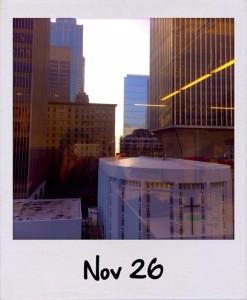Polaroid | Nov 26