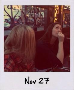 Polaroid | Nov 27