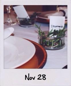 Polaroid | Nov 28