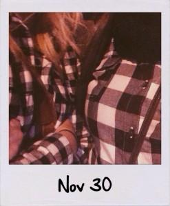 Polaroid | Nov 30