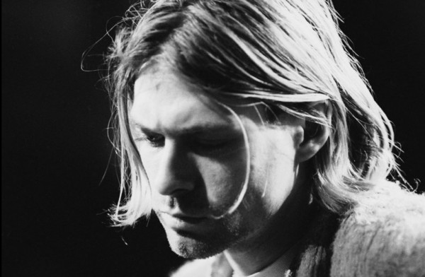 Music Monday. Nirvana