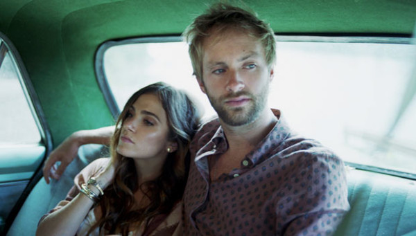 Music Monday. Paul McDonald & Nikki Reed