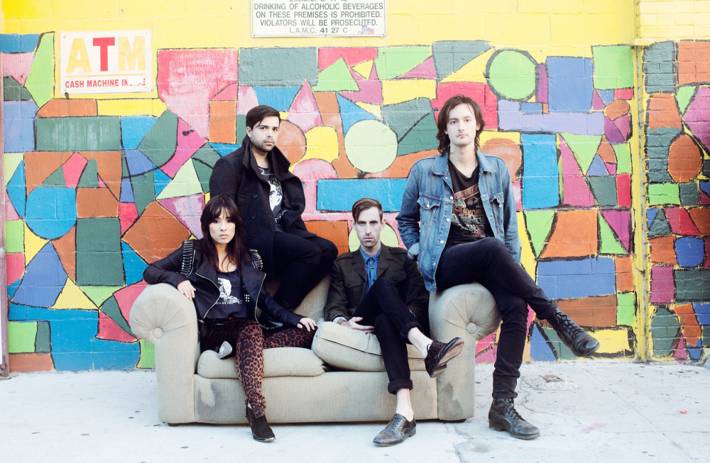 Music Monday. The Colourist
