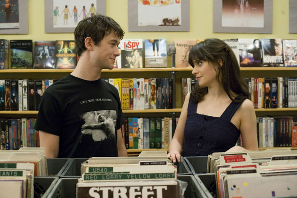 Music Monday. 500 Days of Summer