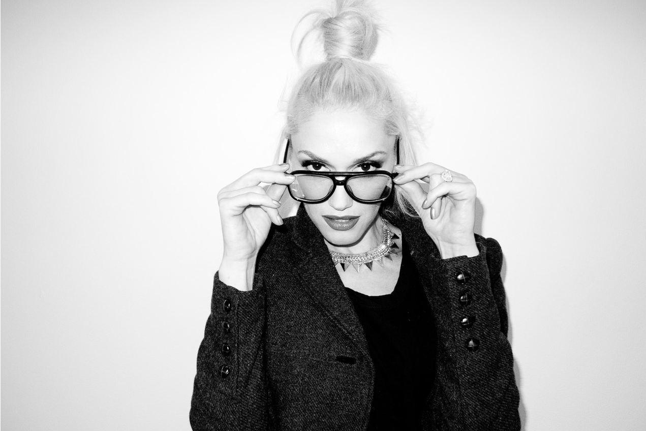 Music Monday. Gwen Stefani