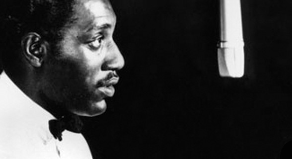 Music Monday. Otis Redding