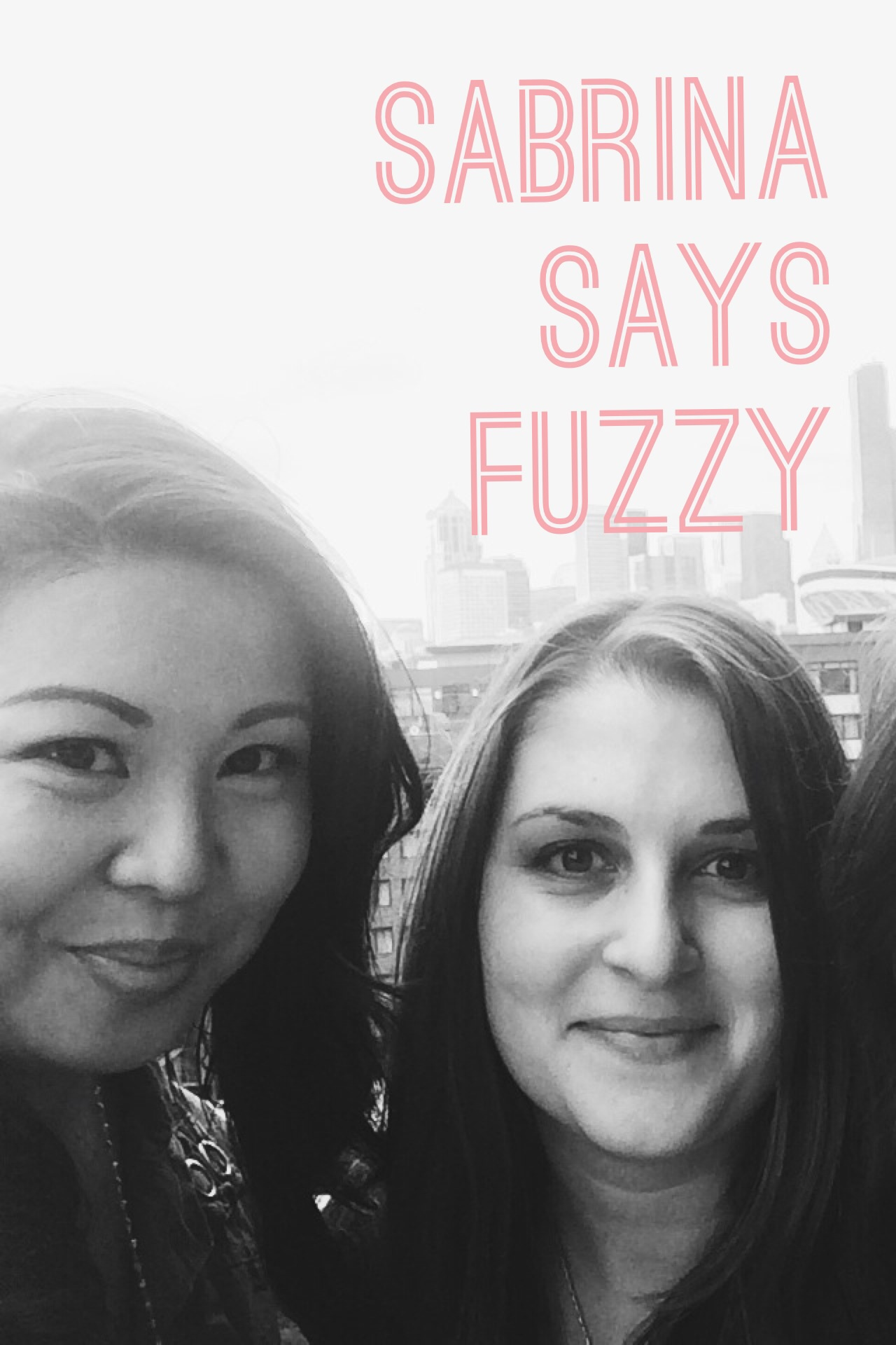 Week in Pictures {fuzzy}