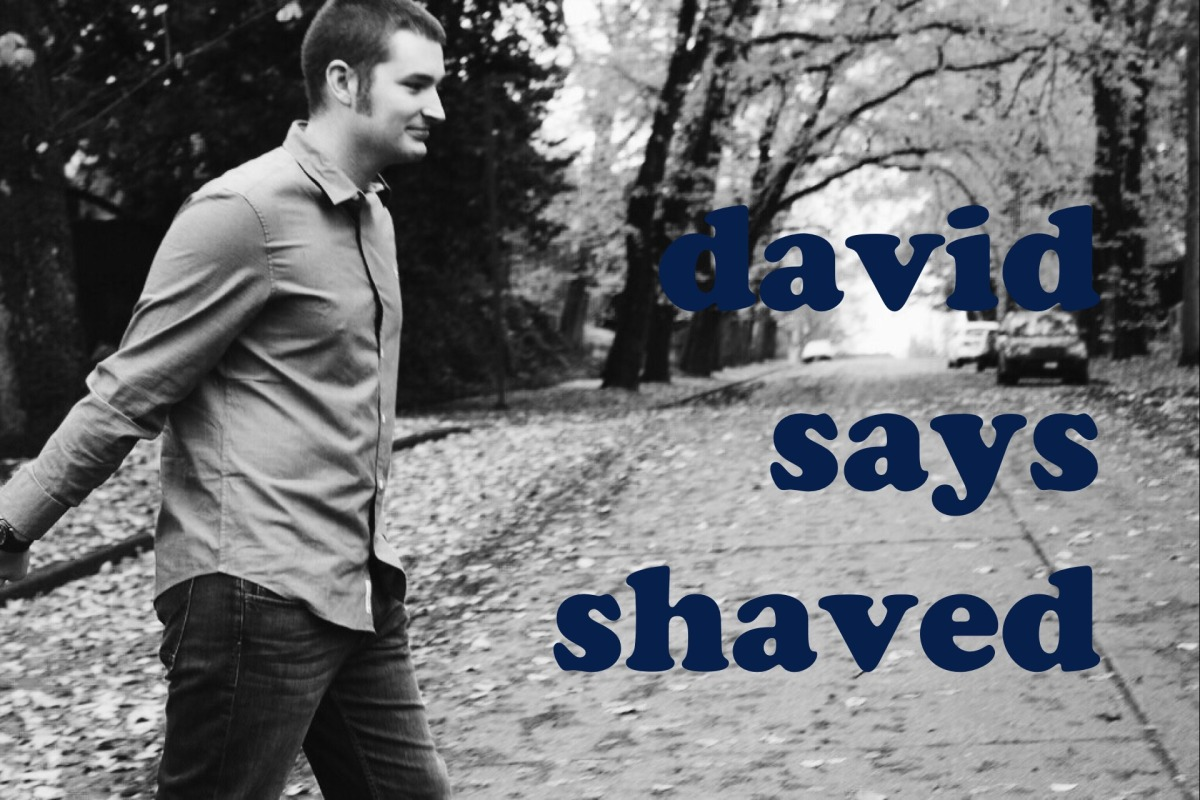 Week in Pictures {shaved}