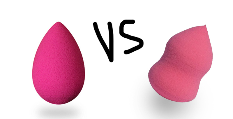 beauty blenders