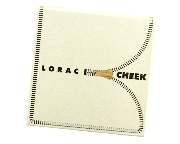 Lorac Unzipped Cheek Palette