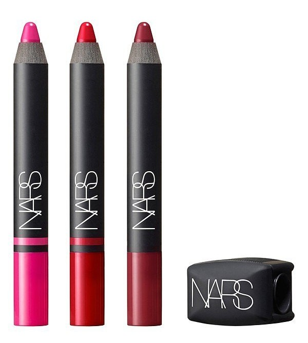 Nars Lip Pencils