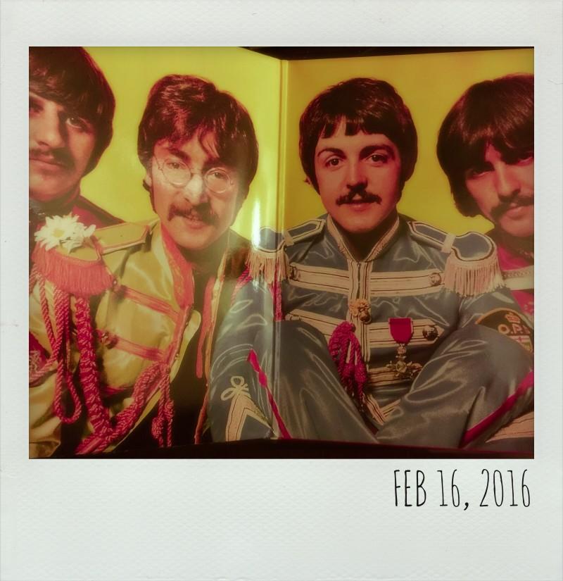 Polaroid Feb 16