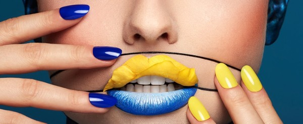 Makeup-Face-Art-Inspired-Fish