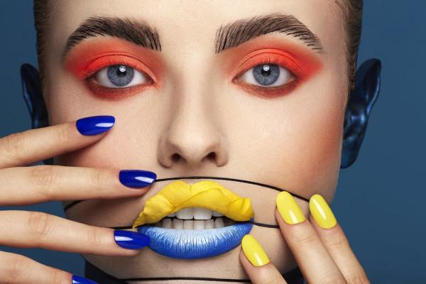 Makeup-Face-Art-Inspired-Fish3