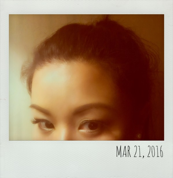Polaroid March 21
