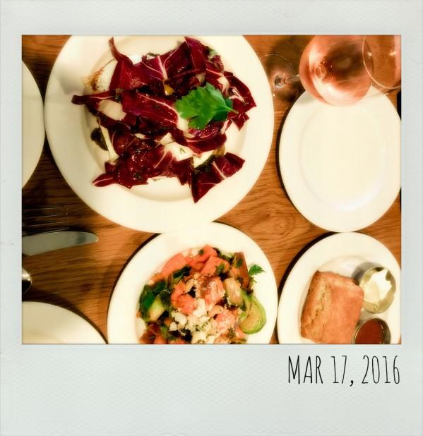 Polaroid March 17