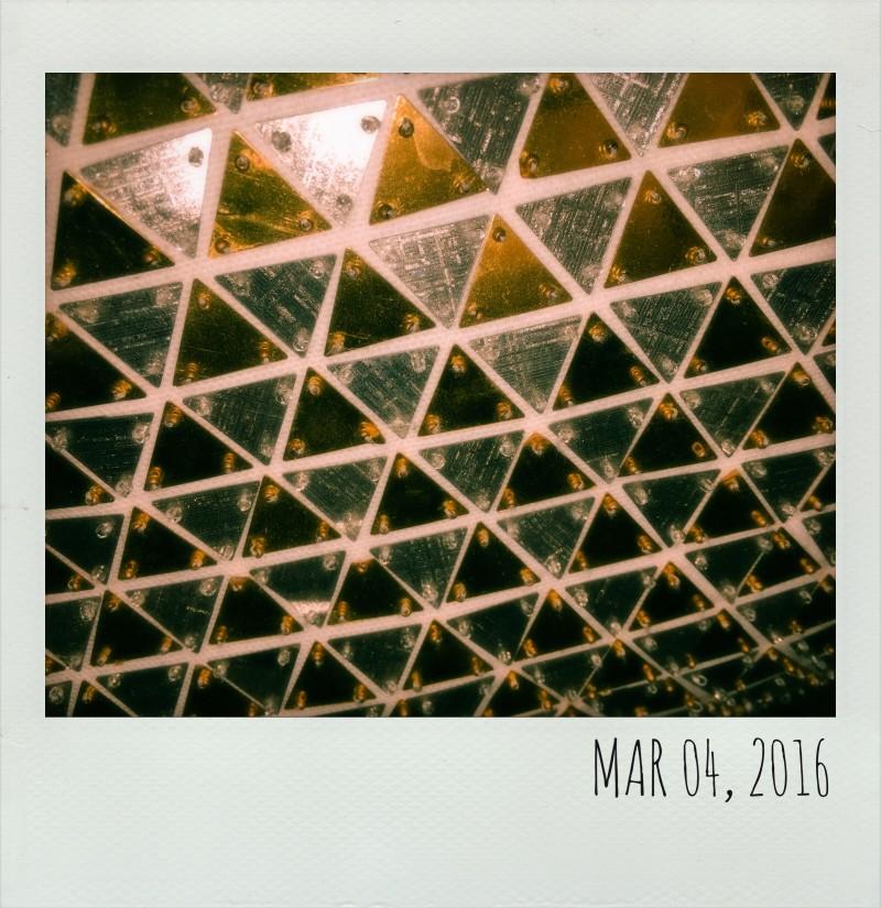 Polaroid  Mar 4
