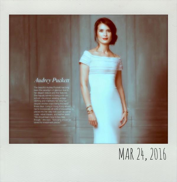 Polaroid March 24