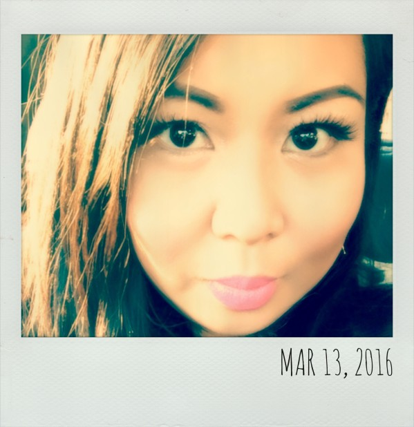 Polaroid March 13