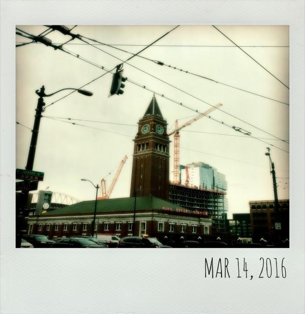 Polaroid March 14