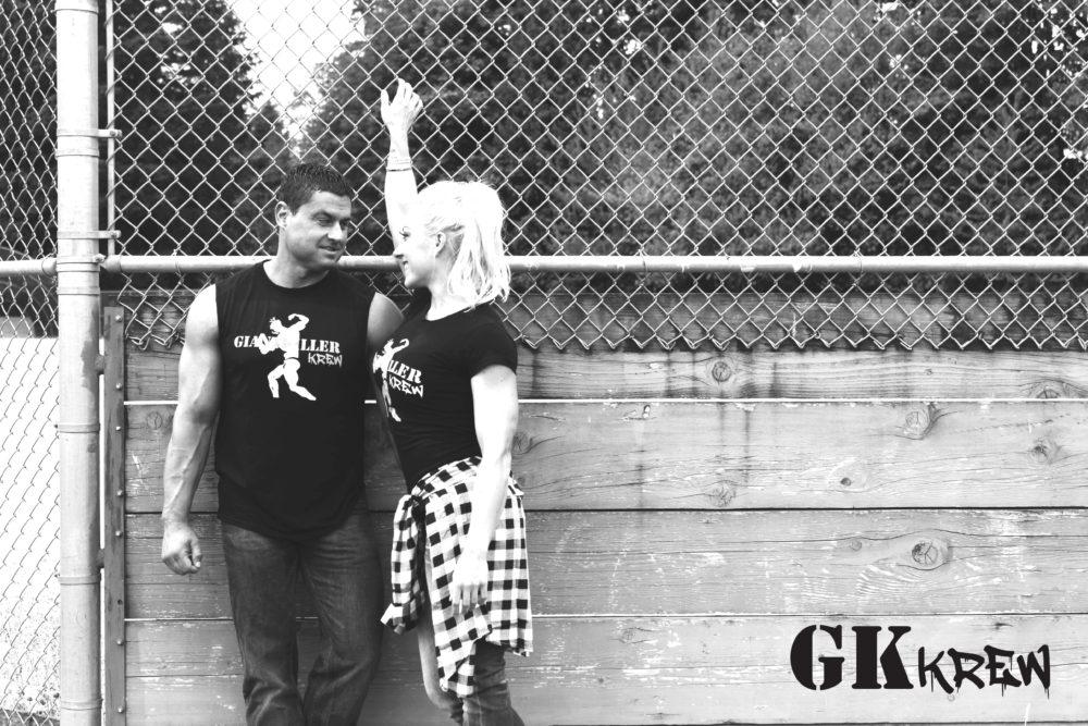 GK Krew