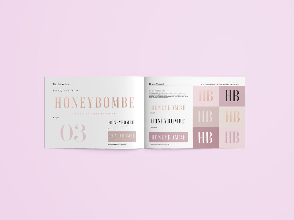 HoneyBombe 6